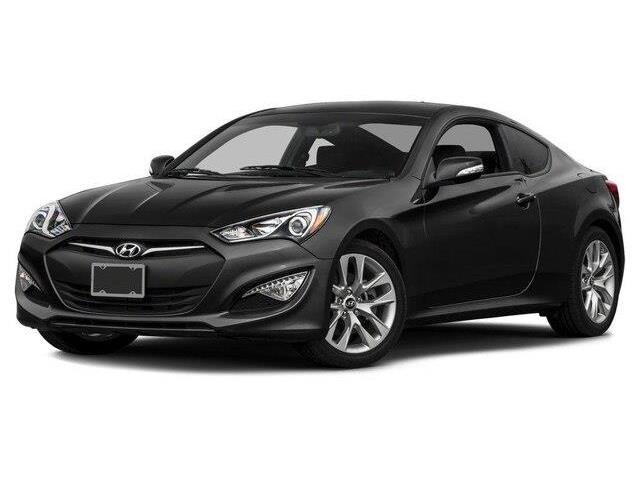2016 Hyundai Genesis Coupe 3.8 (Stk: 137385) in Whitby - Image 1 of 10