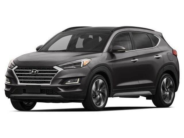 2019 Hyundai Tucson Luxury (Stk: 906845) in Whitby - Image 1 of 3