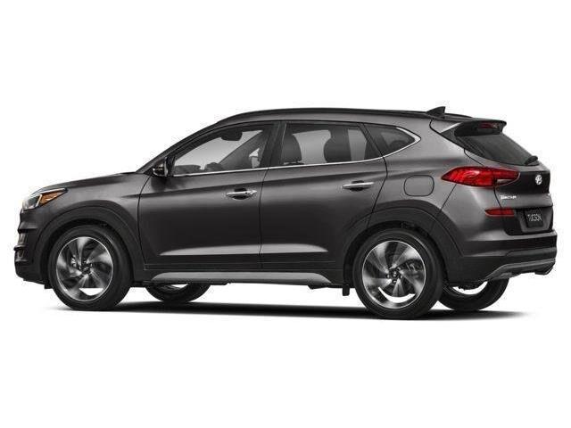 2019 Hyundai Tucson Luxury (Stk: 906845) in Whitby - Image 2 of 3