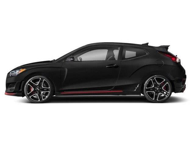 2019 Hyundai Veloster N (Stk: 001362) in Whitby - Image 2 of 9