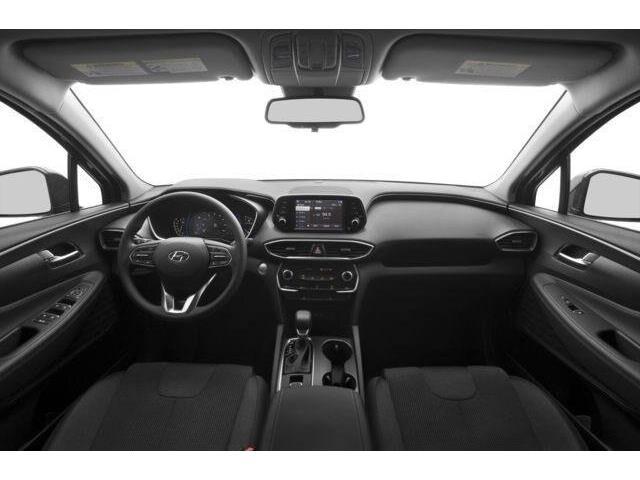 2019 Hyundai Santa Fe Preferred 2.4 (Stk: 055687) in Whitby - Image 5 of 9