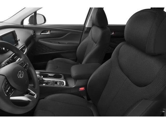 2019 Hyundai Santa Fe Preferred 2.4 (Stk: 055687) in Whitby - Image 6 of 9