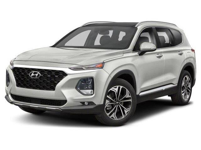 2019 Hyundai Santa Fe Ultimate 2.0 (Stk: 097634) in Whitby - Image 1 of 9