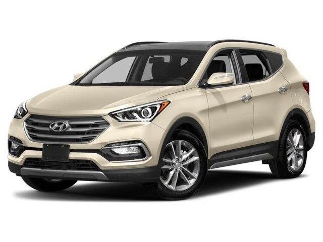 2018 Hyundai Santa Fe Sport  (Stk: 081799) in Whitby - Image 1 of 9