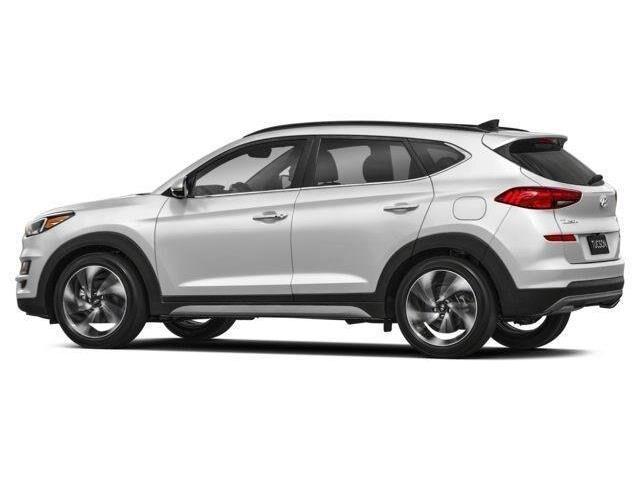 2019 Hyundai Tucson Preferred (Stk: 855655) in Whitby - Image 3 of 4