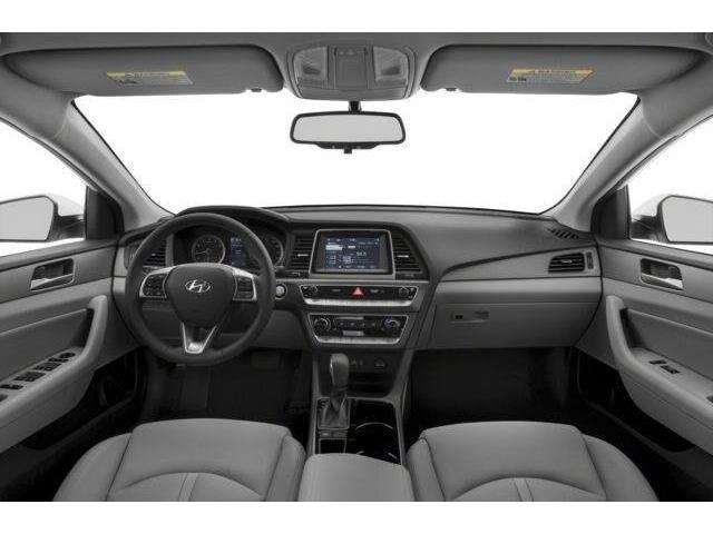 2019 Hyundai Sonata ESSENTIAL (Stk: 742374) in Whitby - Image 5 of 9