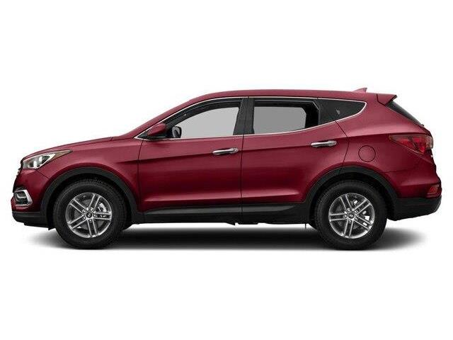 2018 Hyundai Santa Fe Sport  (Stk: 548077) in Whitby - Image 2 of 9