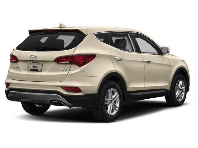 2017 Hyundai Santa Fe Sport  (Stk: 480746) in Whitby - Image 3 of 9