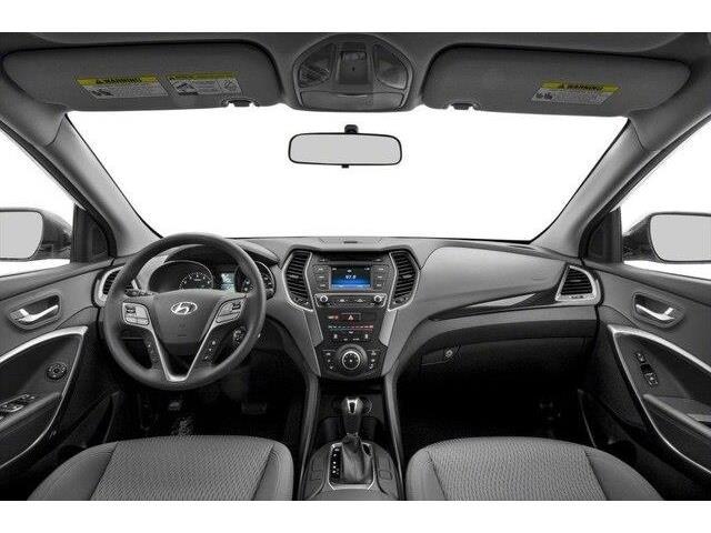2017 Hyundai Santa Fe Sport  (Stk: 480746) in Whitby - Image 5 of 9