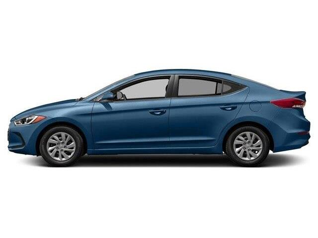 2017 Hyundai Elantra Limited (Stk: 221427) in Whitby - Image 2 of 9