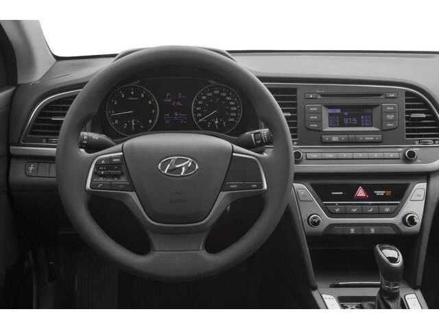 2017 Hyundai Elantra Limited (Stk: 221427) in Whitby - Image 4 of 9