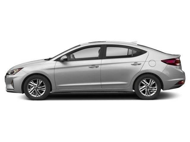 2019 Hyundai Elantra Preferred (Stk: 736363) in Whitby - Image 2 of 9