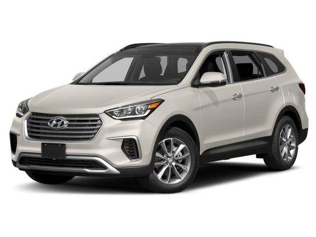 2018 Hyundai Santa Fe XL Base (Stk: 284559) in Whitby - Image 1 of 9