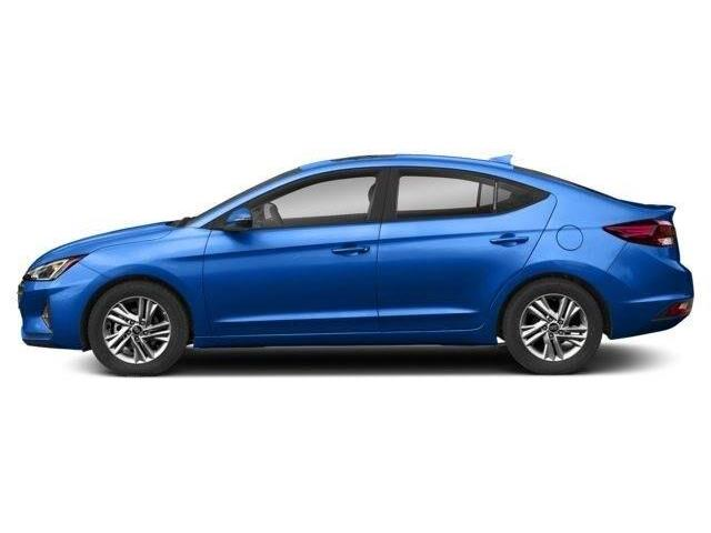 2019 Hyundai Elantra Preferred (Stk: 813385) in Whitby - Image 2 of 9