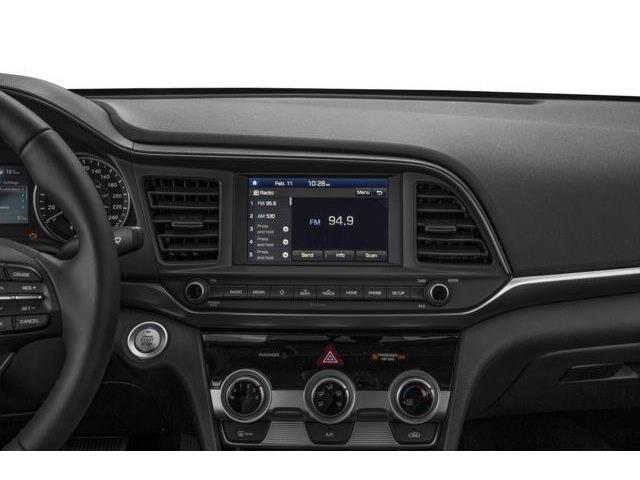 2019 Hyundai Elantra Preferred (Stk: 813385) in Whitby - Image 7 of 9