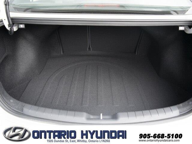 2019 Hyundai Elantra Sport (Stk: 824434) in Whitby - Image 17 of 19