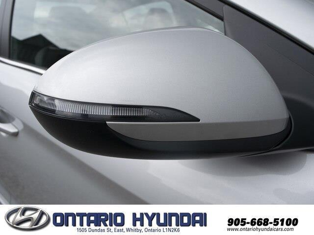 2019 Hyundai Elantra Sport (Stk: 824434) in Whitby - Image 19 of 19