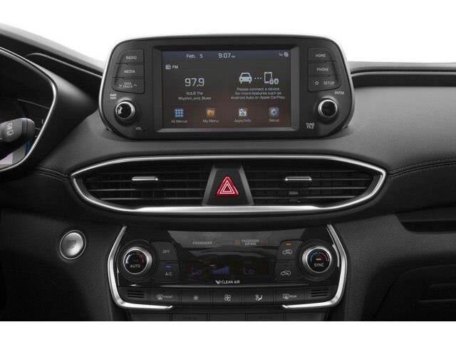 2019 Hyundai Santa Fe Ultimate 2.0 (Stk: 108011) in Whitby - Image 7 of 9