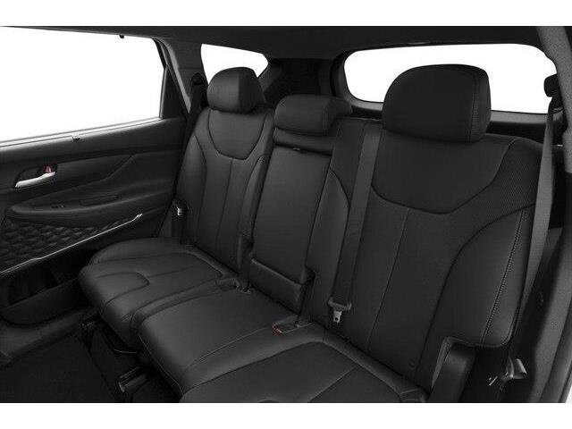 2019 Hyundai Santa Fe Ultimate 2.0 (Stk: 108011) in Whitby - Image 8 of 9