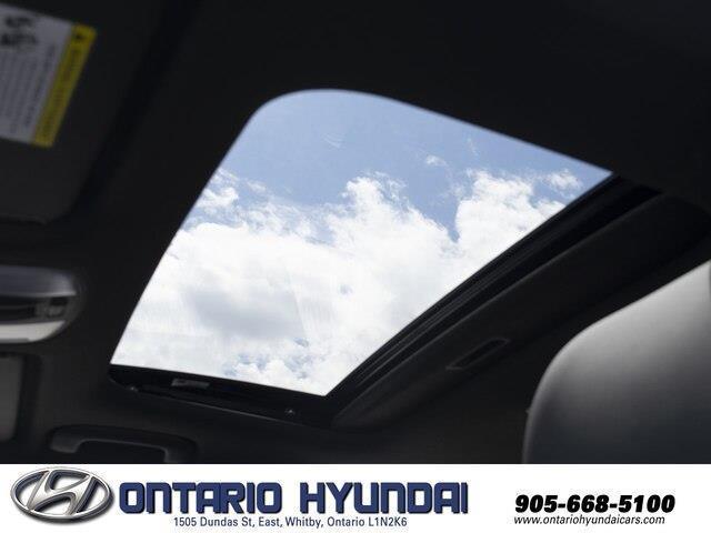 2019 Hyundai Elantra Sport (Stk: 858972) in Whitby - Image 4 of 21
