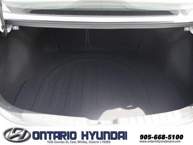2019 Hyundai Elantra Sport (Stk: 858972) in Whitby - Image 18 of 21