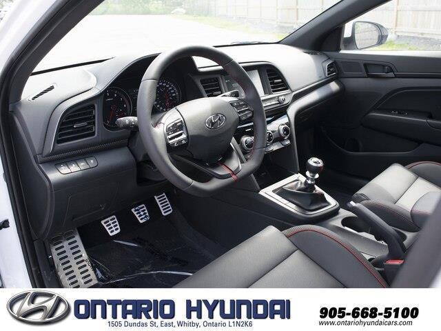 2019 Hyundai Elantra Sport (Stk: 858972) in Whitby - Image 21 of 21