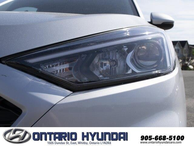 2019 Hyundai Tucson Preferred (Stk: 996274) in Whitby - Image 18 of 19