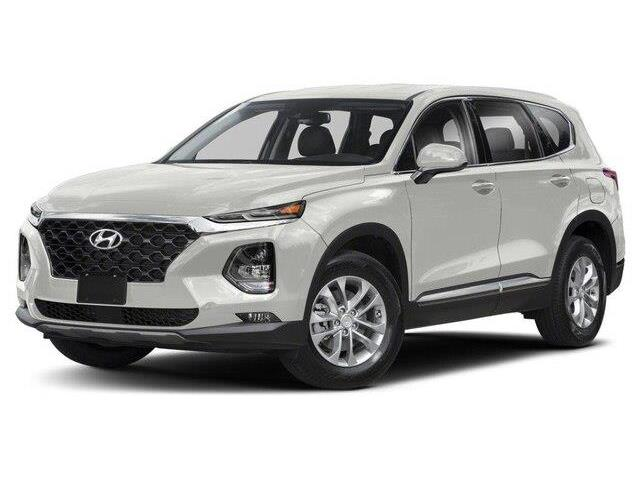 2019 Hyundai Santa Fe  (Stk: 109028) in Whitby - Image 1 of 9