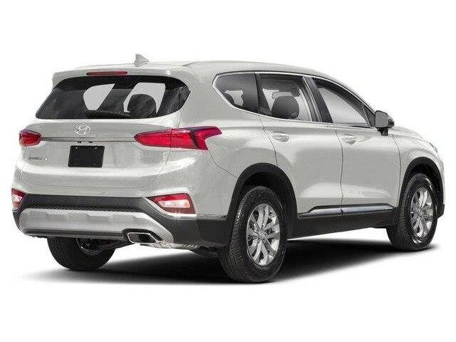 2019 Hyundai Santa Fe  (Stk: 109028) in Whitby - Image 3 of 9