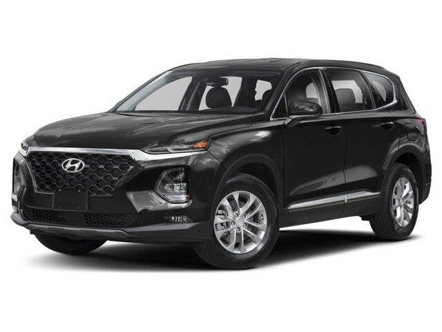 2019 Hyundai Santa Fe ESSENTIAL (Stk: 108626) in Whitby - Image 1 of 9