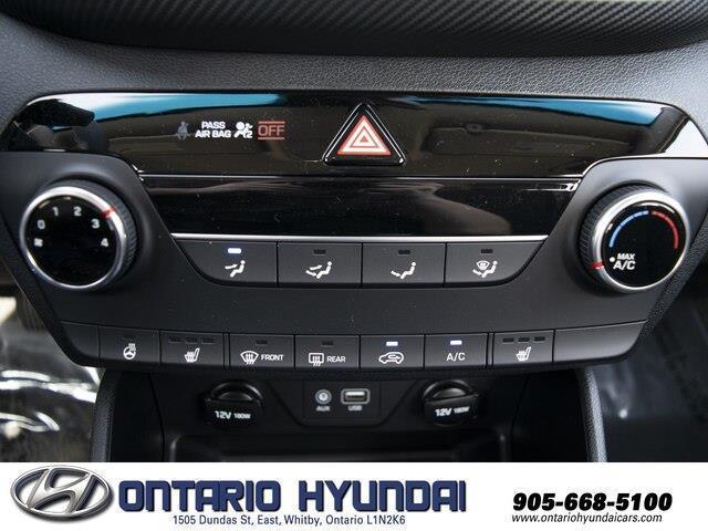 2019 Hyundai Tucson Preferred (Stk: 000090) in Whitby - Image 3 of 19