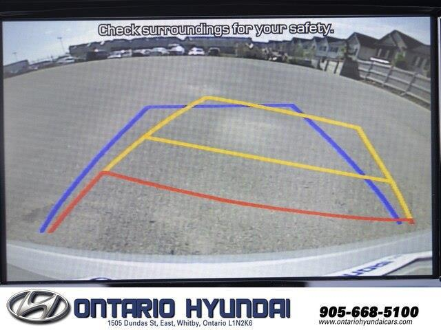 2019 Hyundai Tucson Preferred (Stk: 000090) in Whitby - Image 4 of 19