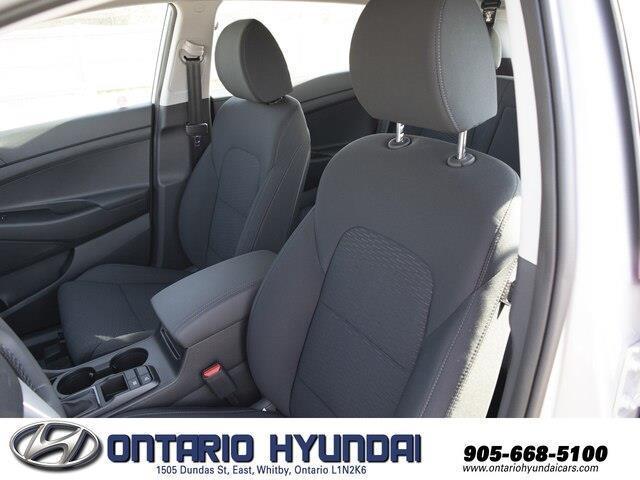2019 Hyundai Tucson Preferred (Stk: 000090) in Whitby - Image 5 of 19