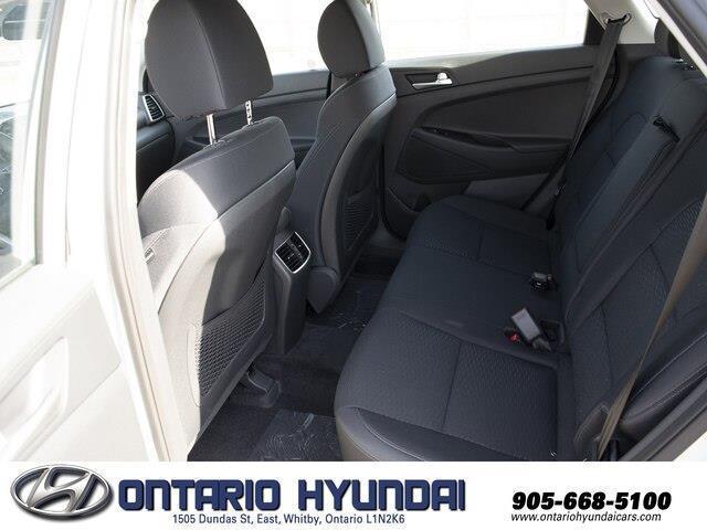 2019 Hyundai Tucson Preferred (Stk: 000090) in Whitby - Image 13 of 19