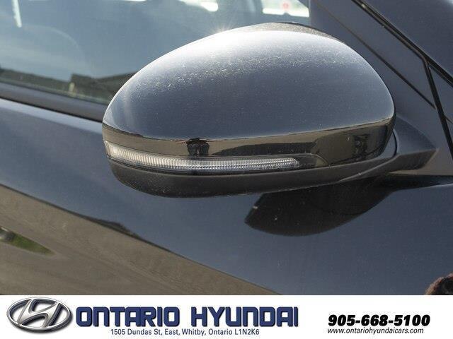 2019 Hyundai Tucson Preferred (Stk: 000090) in Whitby - Image 19 of 19