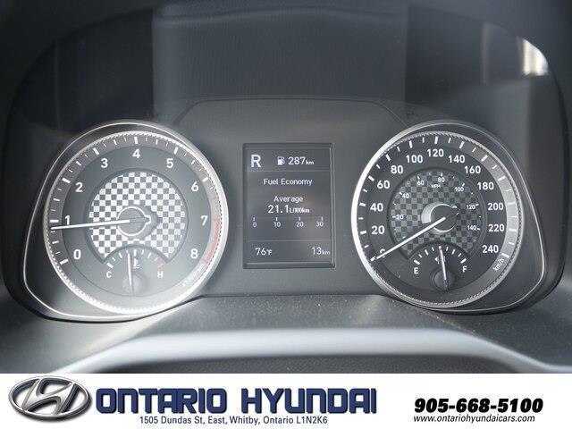 2020 Hyundai Elantra Preferred (Stk: 900316) in Whitby - Image 19 of 20