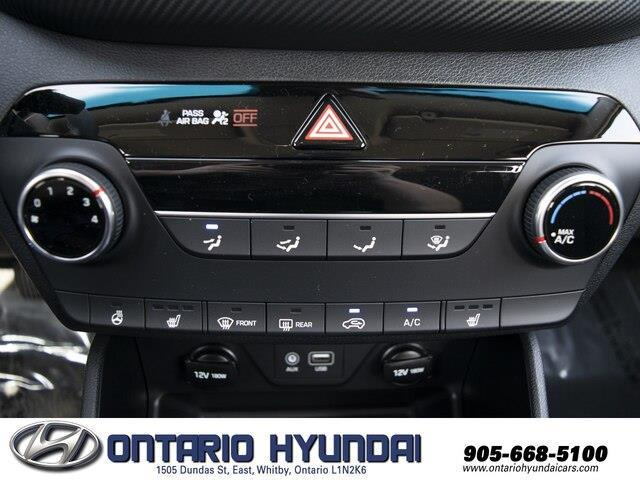 2019 Hyundai Tucson Preferred (Stk: 004762) in Whitby - Image 3 of 19