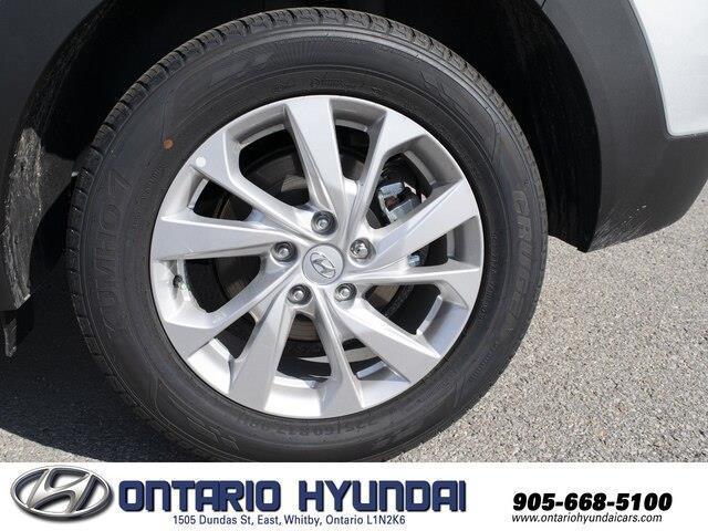 2019 Hyundai Tucson Preferred (Stk: 996291) in Whitby - Image 12 of 19
