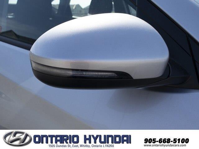 2019 Hyundai Tucson Preferred (Stk: 996291) in Whitby - Image 19 of 19