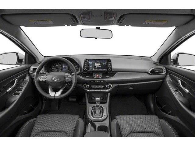 2019 Hyundai Elantra GT  (Stk: 107294) in Whitby - Image 5 of 9
