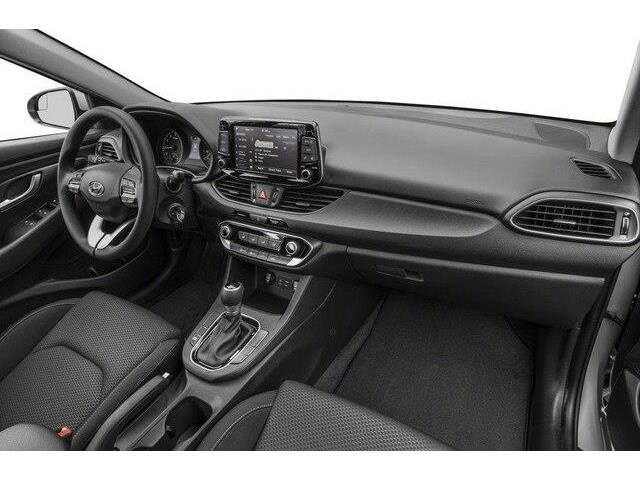 2019 Hyundai Elantra GT  (Stk: 107294) in Whitby - Image 9 of 9