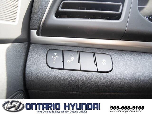 2020 Hyundai Elantra Preferred (Stk: 903039) in Whitby - Image 5 of 20