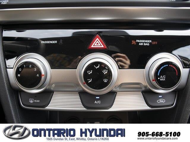 2020 Hyundai Elantra Preferred (Stk: 903039) in Whitby - Image 15 of 20