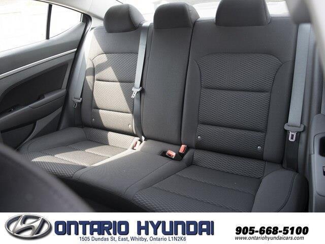 2020 Hyundai Elantra Preferred (Stk: 903039) in Whitby - Image 18 of 20