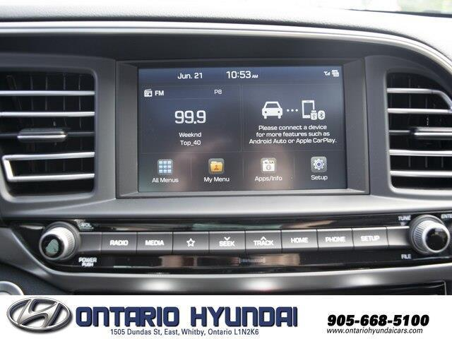 2020 Hyundai Elantra Luxury (Stk: 905177) in Whitby - Image 2 of 21