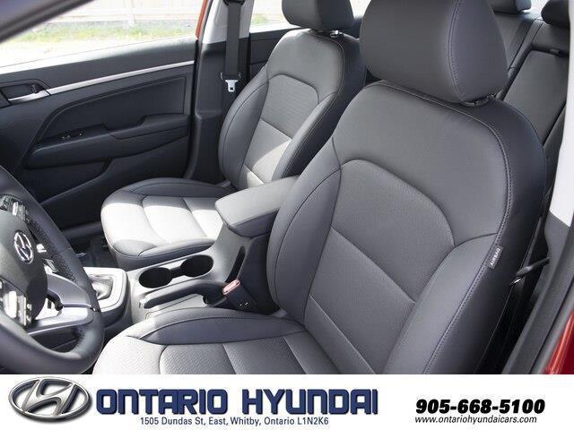 2020 Hyundai Elantra Luxury (Stk: 905177) in Whitby - Image 5 of 21