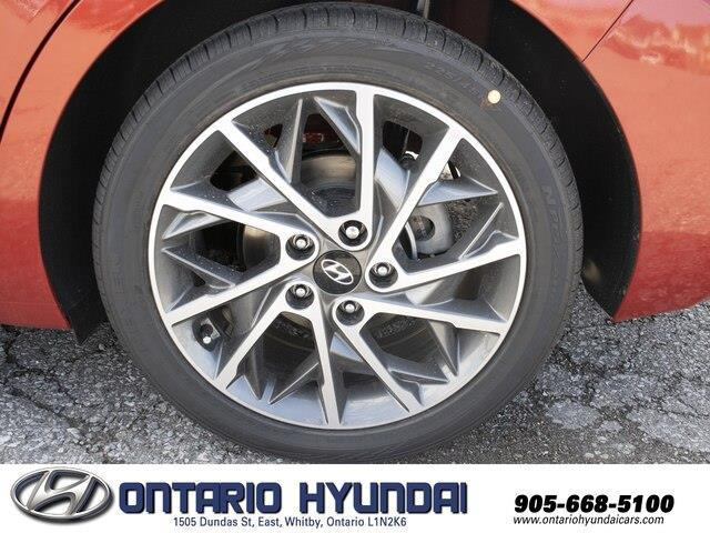 2020 Hyundai Elantra Luxury (Stk: 905177) in Whitby - Image 13 of 21