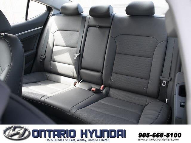 2020 Hyundai Elantra Luxury (Stk: 905177) in Whitby - Image 14 of 21