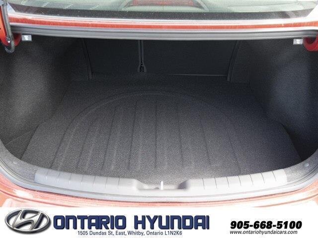 2020 Hyundai Elantra Luxury (Stk: 905177) in Whitby - Image 18 of 21