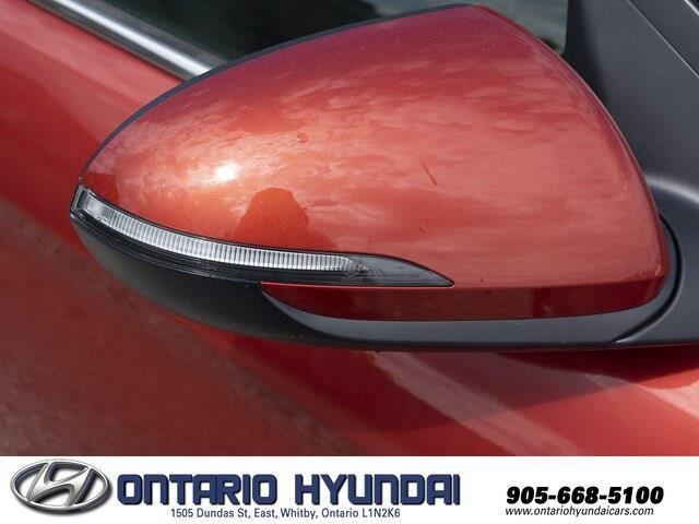 2020 Hyundai Elantra Luxury (Stk: 905177) in Whitby - Image 20 of 21